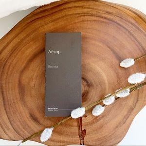 Aesop Erémia sample